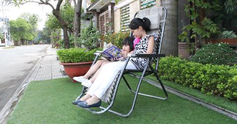 Làm thế nào chọn được ghế thư giãn ưng ý nhất?